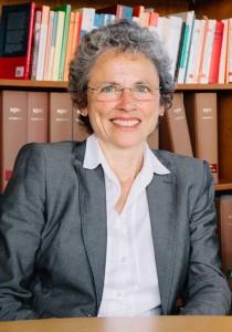 Rechtsanwältin Evemarie Herbolsheimer