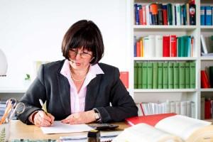 Annett Stute Fachanwältin für Arbeitsrecht