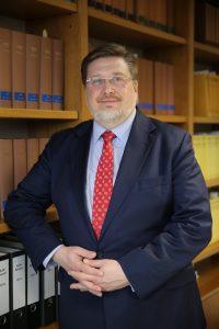 Rechtsanwalt Dr. Ronald Hoffmann Tätigkeitsfelder Zivilrecht, Verwaltungsrecht und Erbrecht